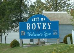 Bovey