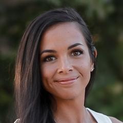 Danielle Tavares