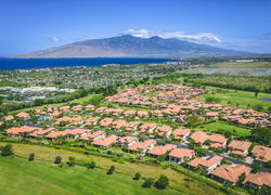 Hokulani Golf Villas