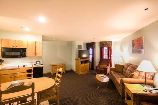 1 Bedroom Suite (3)