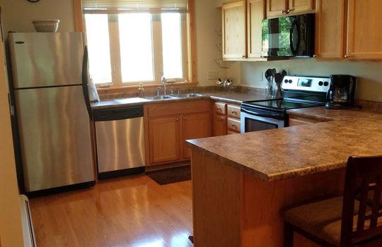 FLL 5043 Kitchen