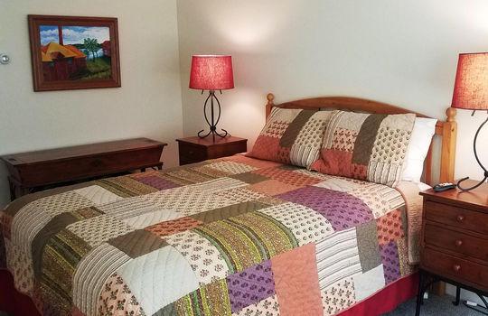 FLL 5043 Master bedroom