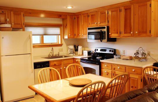 SBV 2576 kitchen