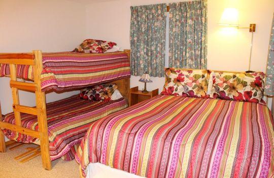 SBV 2576 bedroom