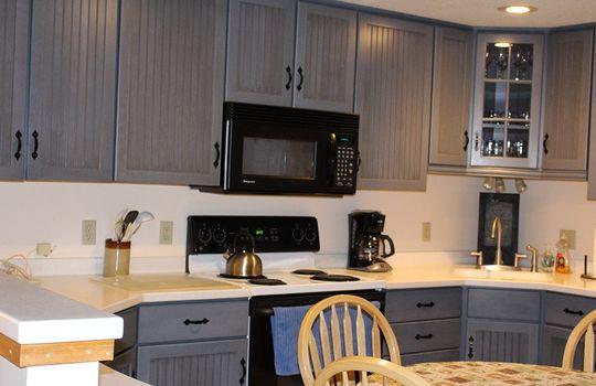 SBV 2549 Kitchen