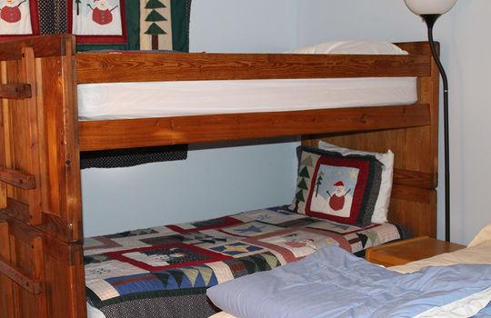 SBV 2549 bunk room