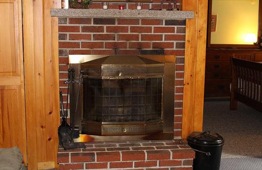 SBV 2549 fireplace