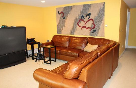 WSW 5015 basement