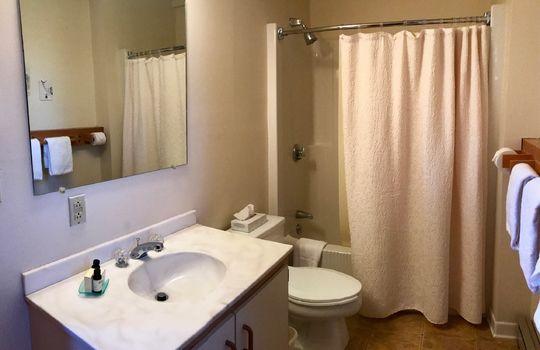 BWD 705 bath