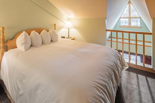 HTL 1 bedroom loft bed 533