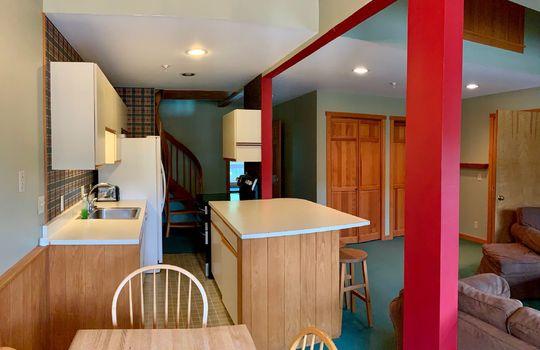 TBW 454 kitchen