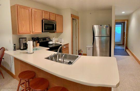 FLL 5039B kitchen