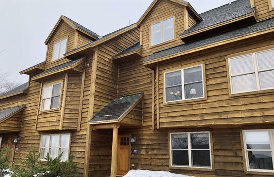 Timbers 7024 FTL exterior