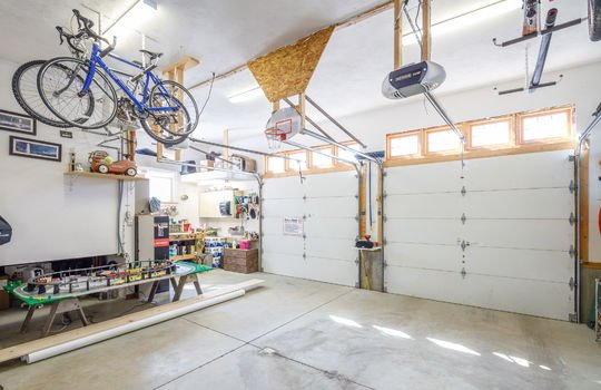 Elderberry garage