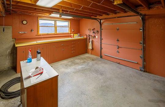 Farmington garage