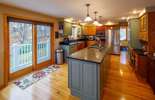 Farmington kitchen 2