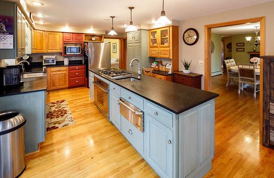Farmington kitchen 3