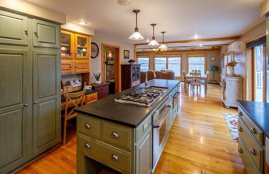 Farmington kitchen 4