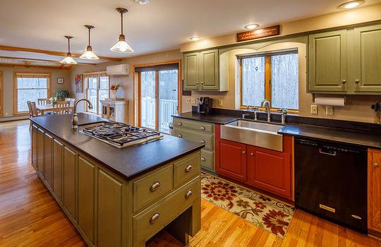Farmington kitchen 5