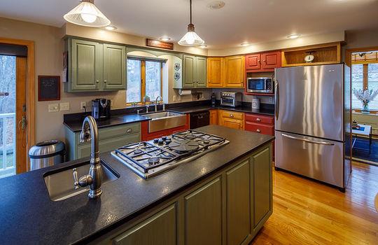 Farmington kitchen