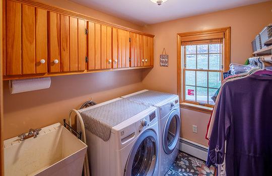 Farmington laundry
