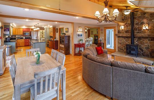 Farmington living room 4