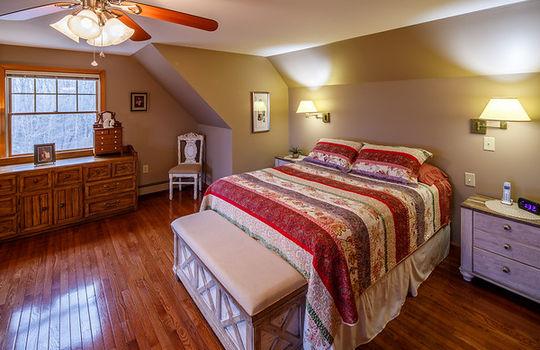 Farmington red bed
