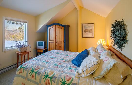 Fox Fire bedroom 2