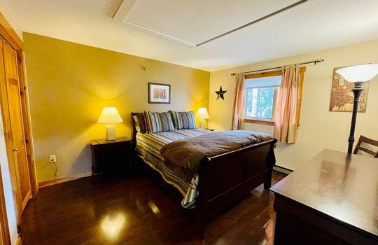Snowbrook 2619 AB bed