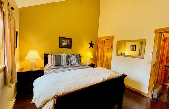Snowbrook 2619 AB bedroom 2
