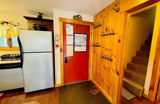 Snowbrook 2619 AB entry