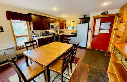 Snowbrook 2619 AB kitchen
