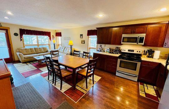 Snowbrook 2619 AB kitchen wide shot