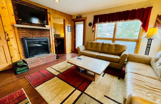 Snowbrook 2619 AB living room
