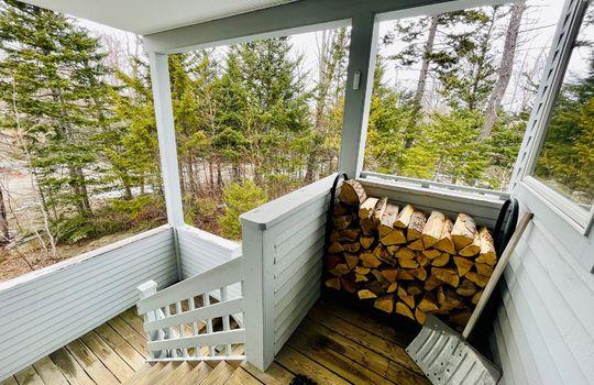 Snowbrook 2619 AB wood
