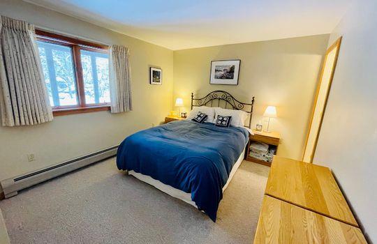 Snowflower 403 bed 2