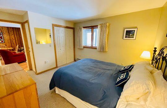 Snowflower 403 bed