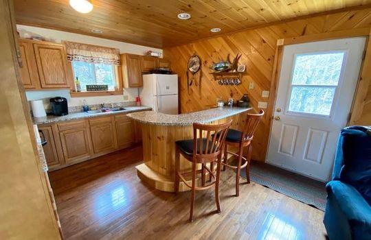 Stratton 50 MS kitchen