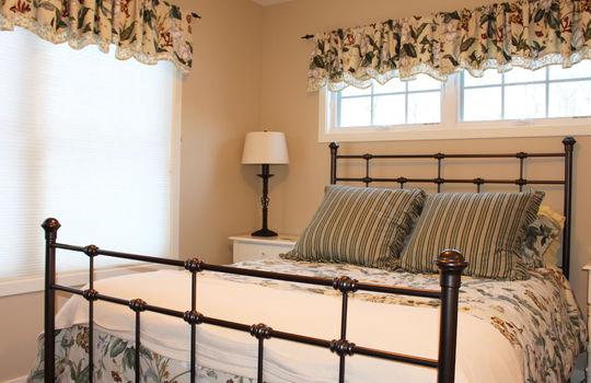 VOG 6003 EL bed