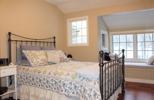VOG 6003 EL bedroom