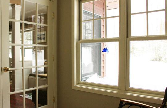 VOG 6003 EL window
