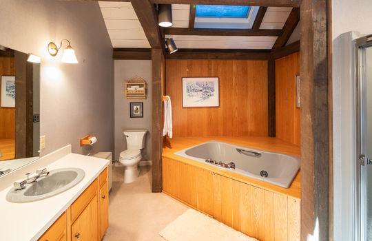 Woody Creek 5003 bath