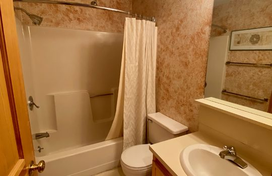 SBV 2714 bath