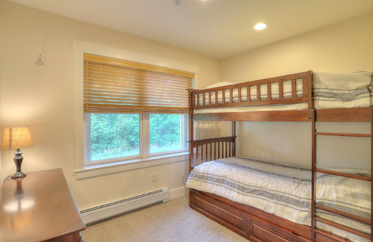 TBR 7003 TD BASEMNT BUNK BEDS