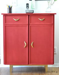 Ikea Ivar Cabinet - Anika's DIY Life