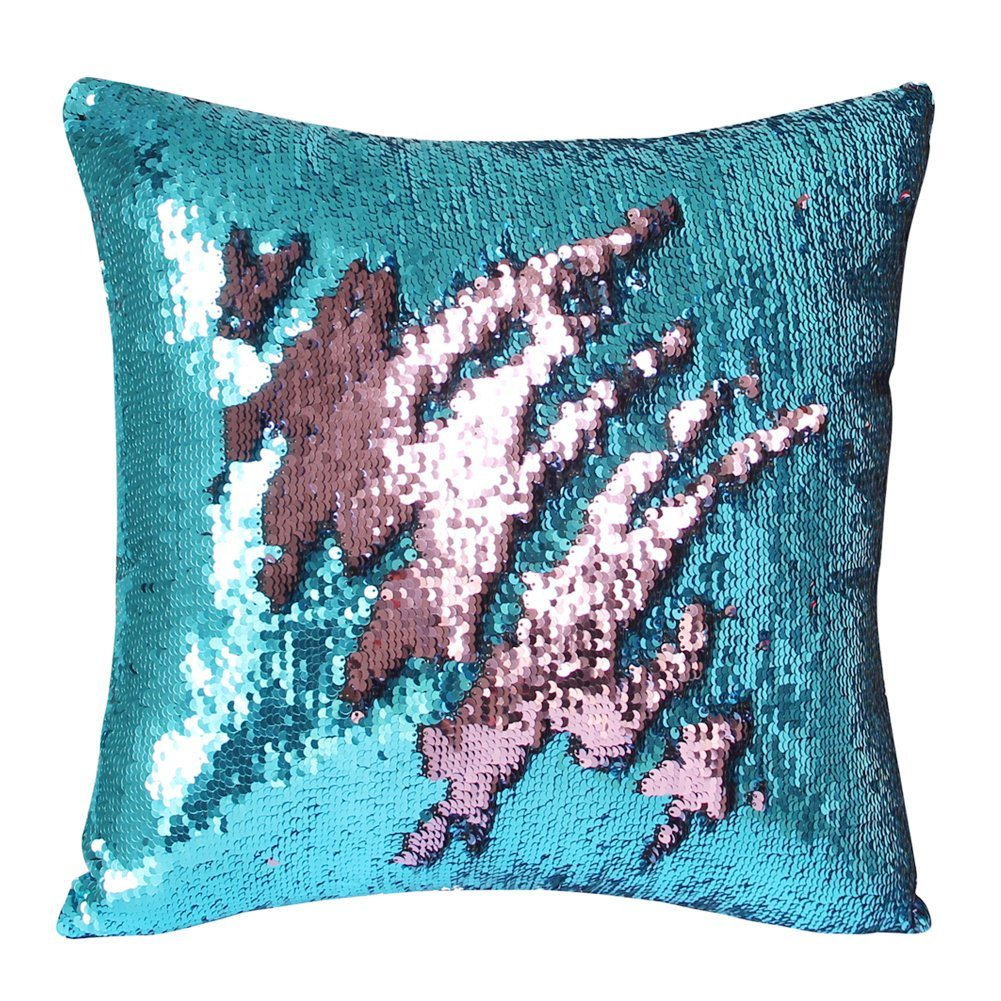 Mermaid Pillow Case - Play Tailor