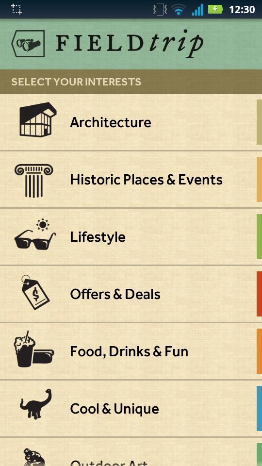fieldtrip-app-menu