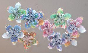 origami-flowers
