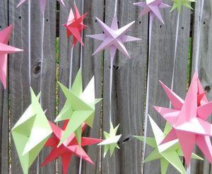 origami-stars