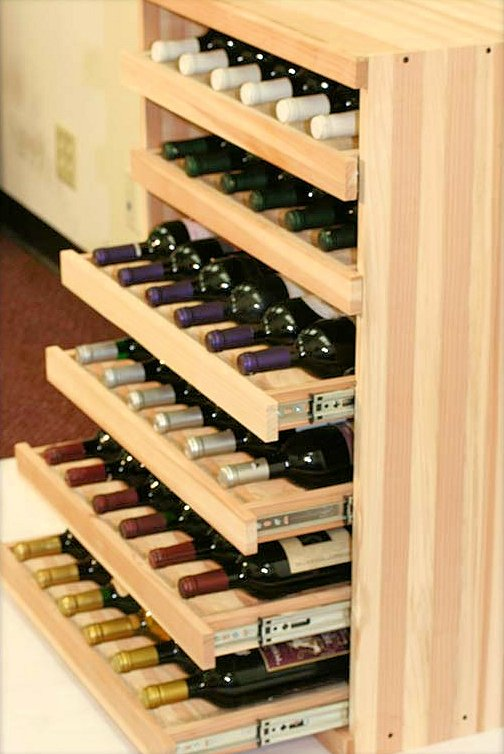 pull-out-wine-bottle-cradle-wine-cellar-innovations